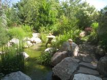 Water features are so captivating!
