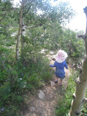 Hiking, hiking