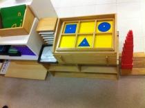 Primary materials