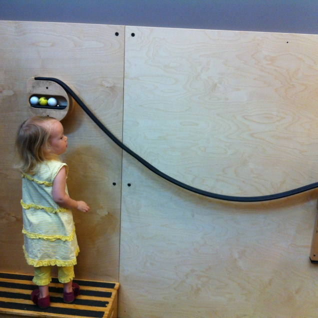 Exploring gravity