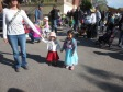 Earth Day school parade