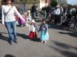 Earth Day school parade